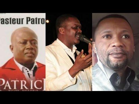 FRÈRE CÉLÉ MIZUA ASENGI: LE 2 FRÈRES  PATRICE MUBIAYI NA NGOYI MUSOKO, PIÈRRE TOMBALE YA GUYLAIN