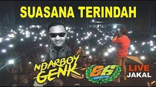 SANGAT ROMATIS  MG86 PRODUCTION NDARBOY GENK BALUNGAN KERE + 2 LAGU live KLEDOKAN JAKAL TERBARU 2019
