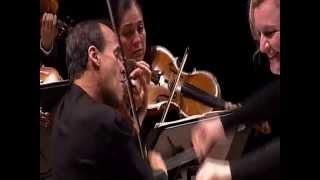 Strauss, Variation III Don Quixote
