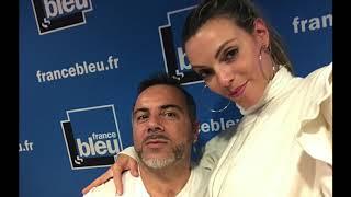 FRANCE BLEU ISERE LIVE DU 26 OCTOBRE 2018 - YAEL MENDEL ERIC FRANCAVILLA