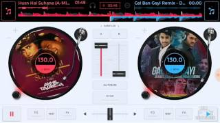 BOLLYWOOD DANCE MIXTAPE-1 BY DJ BADAL IN EDJING MIX