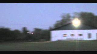 Rc Delta Night Flight