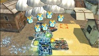 Tanki Online - Gold Boxes 100-5000 ( 1. April )