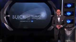 Buick Achievers Scholarship Program: National Winners on the Final Four Show