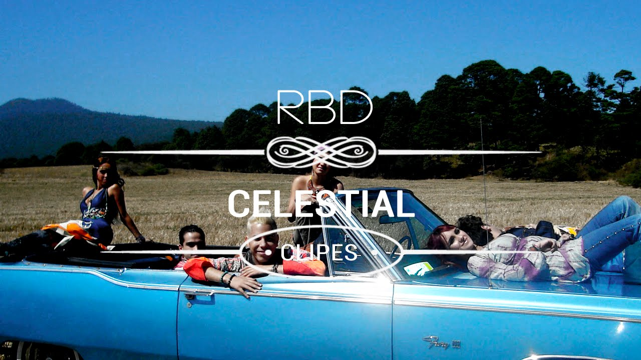 video rbd celestial: