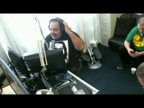 Ron Jeremy On How He Learned He's Well Endowed