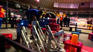 Video Arkansas VEX Championship 2015 - Bryant Hornet Engineering download MP3, 3GP, MP4, WEBM, AVI, FLV Oktober 2018