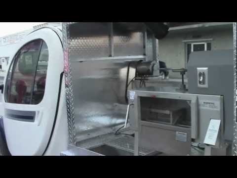 Florida Builder of Concession Trailers, Food Trucks and RV Renovations - 954.587.1710