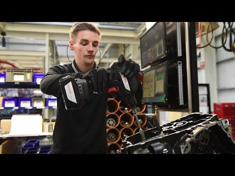 Triumph Motorcycles adopt Bosch Rexroth OGS [en]