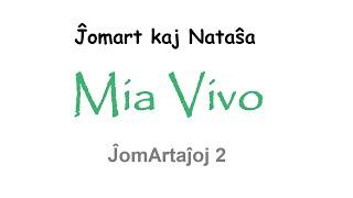 Mia Vivo (kontoteskt-filmeto)