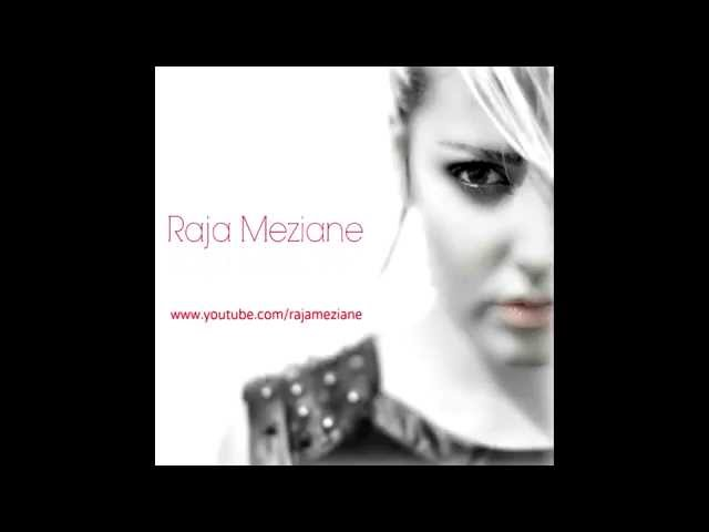 Raja Meziane - Mrayti (album version)