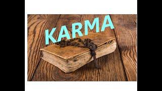 Qu39;estce que le karma?