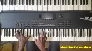 How Deep Is Your Love Piano Cover Bee Gees - Instrumental