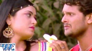 ऐ लाजो ले केला खाजो - Ae Lajo khajo - Teri Kasam - Khesari Lal - Bhojpuri Songs 2015 new