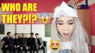 Something Different - Why Don't We Reaction!!!