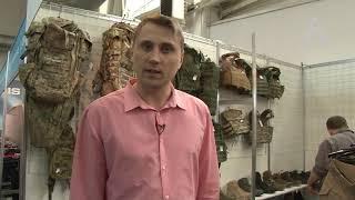 Охота и рыбалка в «Сибири»