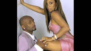 Chante Moore & Kenny Lattimore  -  Love Ballad