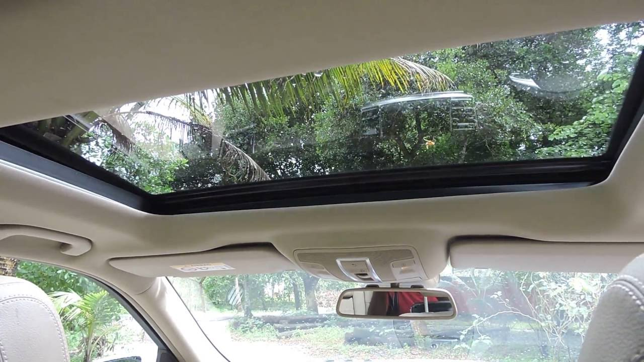 mercedes benz gl class 350 sunroof and moonroof
