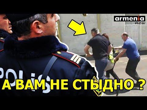 Позор: В Азербайджане задержали двух граждан России армянского происхождения.