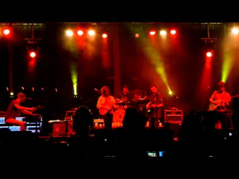 """Moon Taxi - """"Whiskey Sunsets"""" - LIVE @ Live On the Green - Nashville, TN - 09.12.13"""