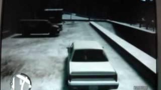 HD4850 Gameplay - GTA IV
