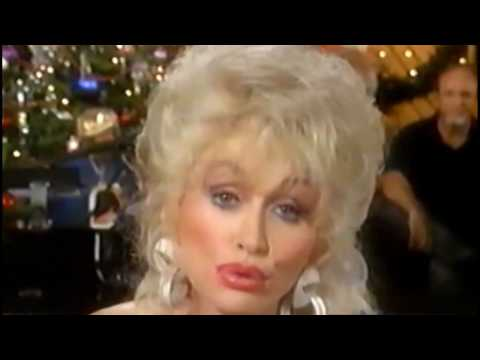 Dolly Parton  Ill be home for christmas