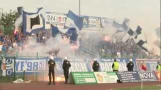 Kibole Lecha Poznań - podsumowanie roku 2012 - Lech Poznań Ultras