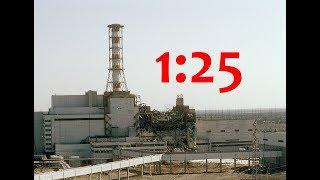 Продолжение минисериала Чернобыль (HBO) - Мыслить №125