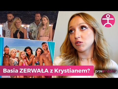 Download BASIA już ma INNEGO? Krystian po FINALE jest SAM - Kornelia z Hotel Paradise   przeAmbitni.pl