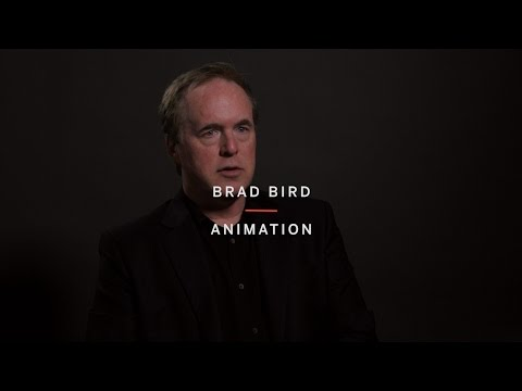 BRAD BIRD | Animation | TIFF15