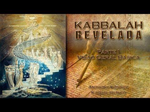 Kabbalah Revelada #1 - Uma Visão Geral Básica