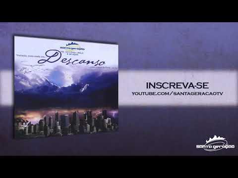 ANTONIO CIRILO | CD DESCANSO - COMPLETO