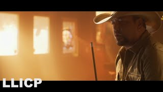 Jason Aldean - Drowns the Whiskey ft. Miranda Lambert | LLICP