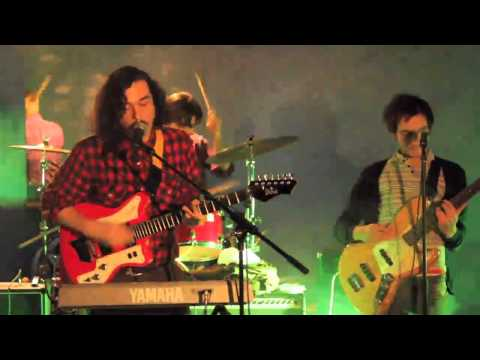 Pity Party - The Grudge 2-11-2012