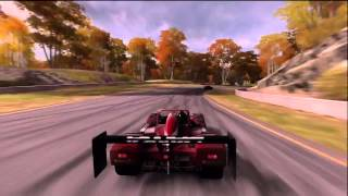 Maple Reverse Record - Ferrari F333 SP (Pride of Italy) Forza 2 R1 Class