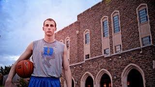 Summer Grind: Duke's Alex Murphy