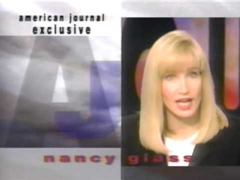 "1990's *AMERICAN JOURNAL*(TM) ""OJ Simpson"" Exclusive TV Commercial"