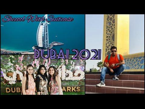 DUBAI 2021 | NIGHT VIEW OF UMM SUQAIM PARK | NIGHT VIEW OF BURJ-AL-ARAB AND JUMEIRAH PUBLIC BEACH