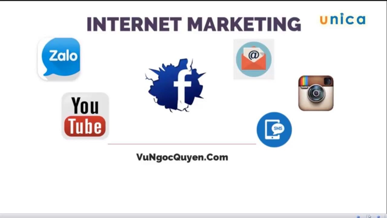 CỰC KHỦNG- Giảm giá 40% khóa học Đột phá thu nhập 06 kênh marketing online ngay lập tức – part 4