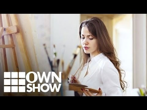 How Artists Handle Self Doubt | #OWNSHOW | Oprah Online
