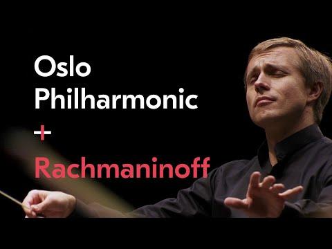 Rachmaninoff's Symphony No. 2 / Vasily Petrenko / Oslo Philharmonic