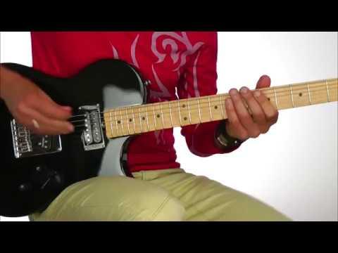 Eko Guitars TERO Lite Black - Presentazione + Audio test