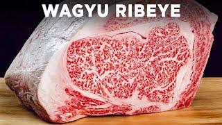 Wagyu Ribeye