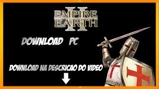 Empire Earth II - DOWNLOAD [PC]