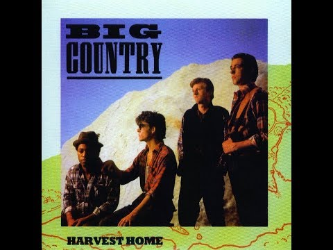 Big Country - The Singles Collection
