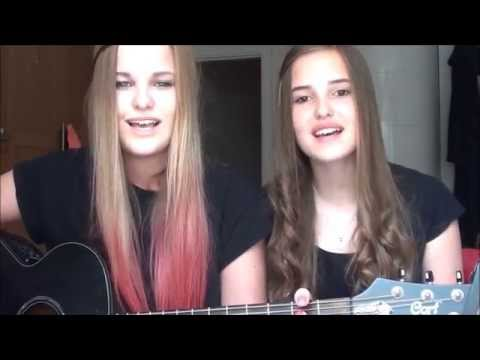 I wouldn't mind - He Is We (cover)