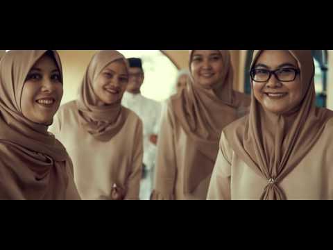 : Inteam Feat. Edcoustic / Kau Ditakdirkan Untukku / Wedding Film
