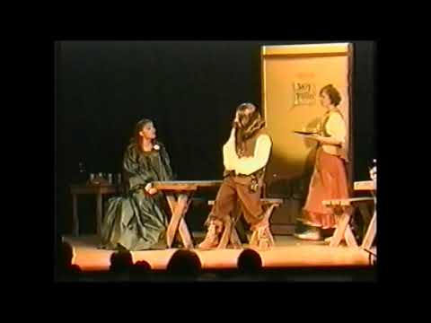 The Three Musketeers: 2003 Saint Ignatius High School (Cleveland, OH) Theater Production