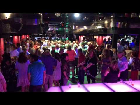 #Barakaldo El último baile en la discoteca Anaconda