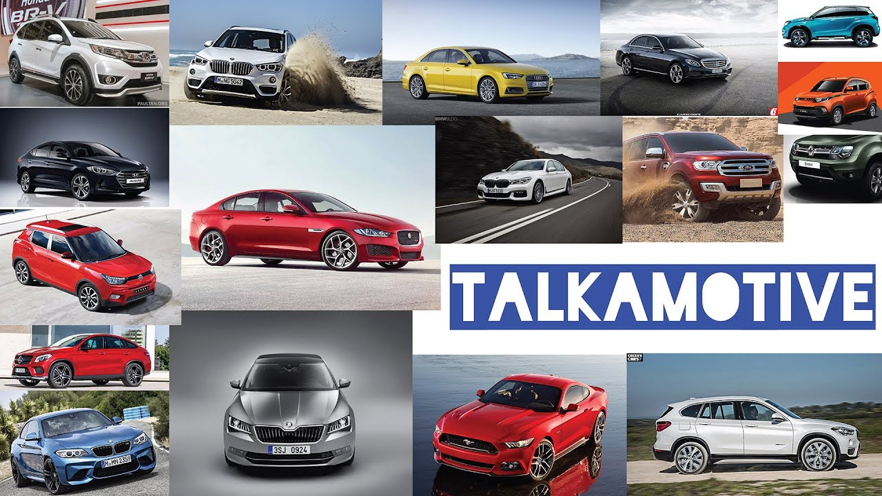 new car launches in january india30 New Car launches for India in 2016  TALKAMOTIVE Ep 02